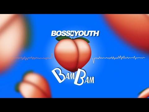 Boss&Youth - Bam Bam - Juin 2018 (Cover)