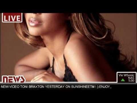Toni Braxton - Yesterday [NEW OFFICIAL TRACK 2009]