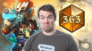 One of Brian Kibler's most recent videos: