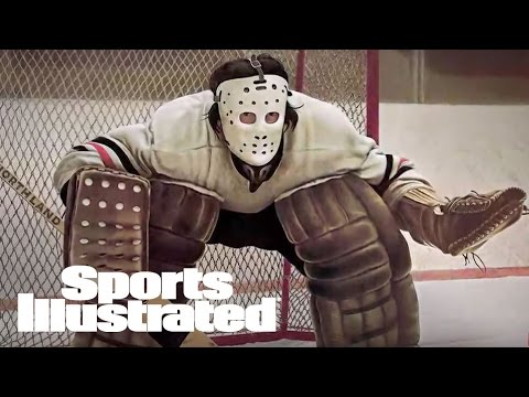 The Evolution Of Goalie Masks | Sports Illustrated