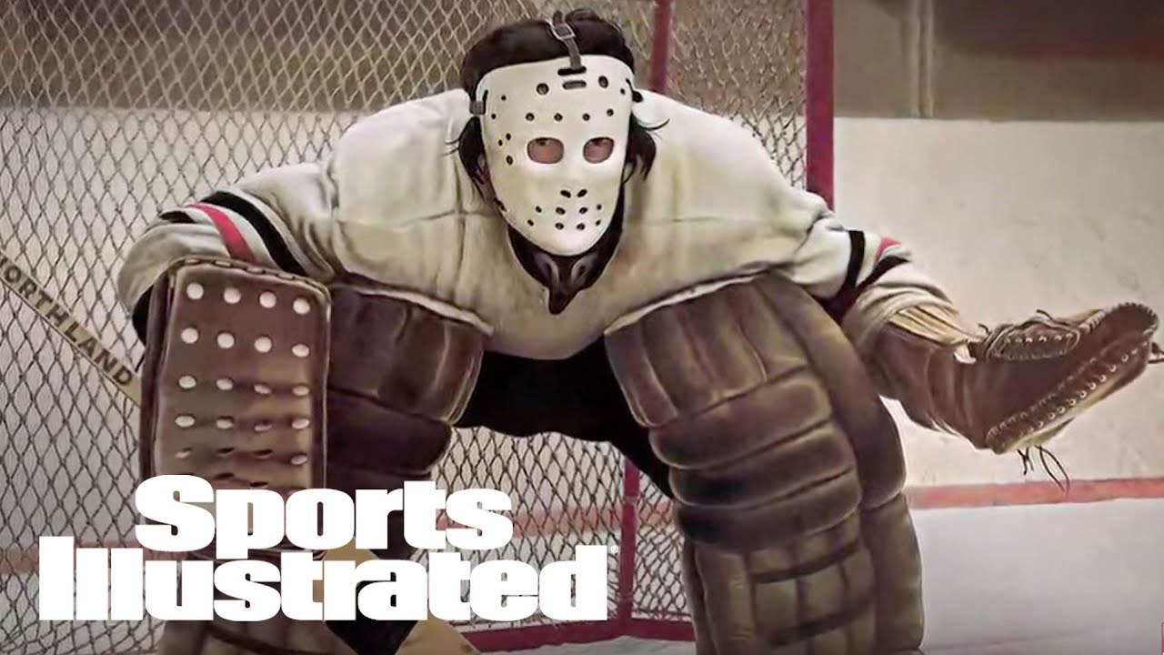 The Evolution Of Goalie Masks Sports Illustrated Youtube