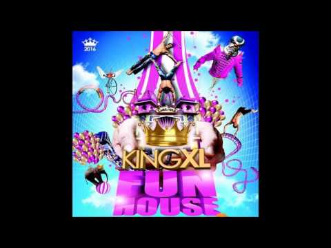 FunHouse Amsterdam King XL - Podcast by Alejandro Alvarez