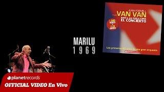 JUAN FORMELL Y LOS VAN VAN - Marilú (En Vivo) 10 de 16