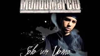 MONDO MARCIO - DENTRO ALLA SCATOLA (lyrics)