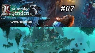 Grimmige Legenden 3: Die dunkle Stadt #07 - Die fliegende Villa ♥ Let