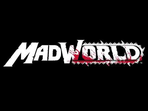 Mad World  Ride  Instrumental    Game Music Gems #181 B