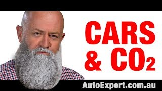 The truth about cars and greenhouse (contains nuts) | Auto Expert John Cadogan