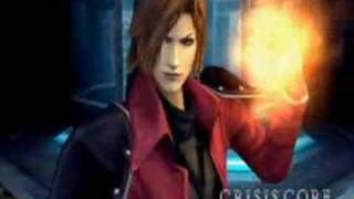 Crisis Core Sub French