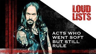 10 Rock + Metal Acts Who