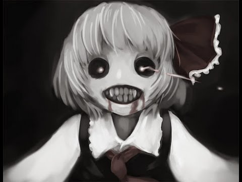 Creepy anime images, ∆special Halloween∆