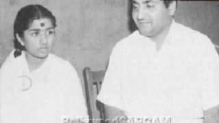 Punjabi Song...  Lata Ji & Mohammad .Rafi