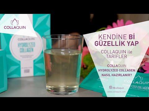 Hyrolyzed Collagen Nasıl Hazırlanır?