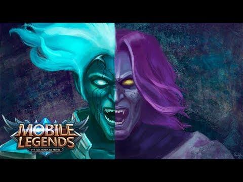 🔴 SESOK PREI - Mobile Legends Indonesia