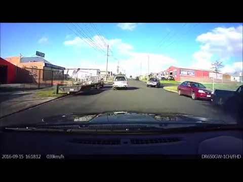 DASH CAM Traralgon....another tool