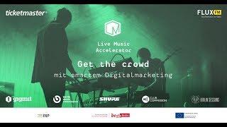 Live Music Accelerator Berlin