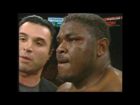 Samuel Peter v Jeremy Williams - Hard Knockout