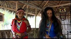 Saberes Ancestrales de los Pueblos de la Amazonía Ecuatoriana