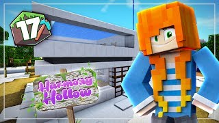 I'M BACK, BABY! | Minecraft: Harmony Hollow SMP - S3 Ep.17