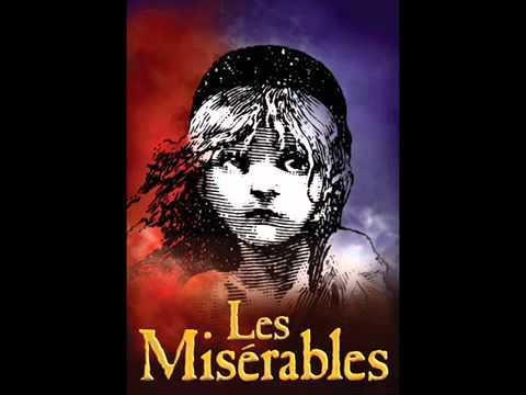 Les Miserables 25th Anniversary A little fall of rain
