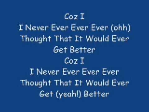 N dubz Strong again with Lyrics