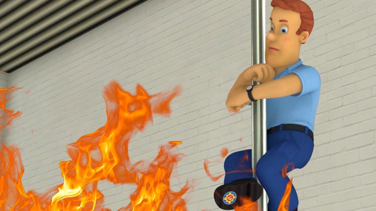 Download Fireman Sam New Episodes | Best Water Rescues - Season 10 best Bits  🚒 🔥 | Cartoons for Children
