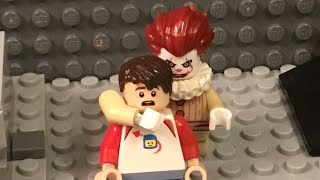 Lego It   Losers club Vs Pennywise