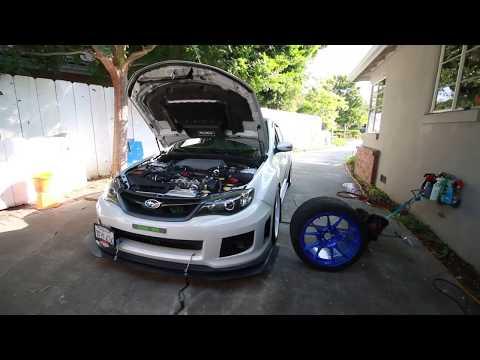 500whp Subaru WRX Hatchback - Walkaround