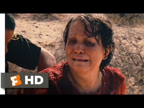 Babel 910 Movie CLIP  Those Kids Will Die 2006 HD
