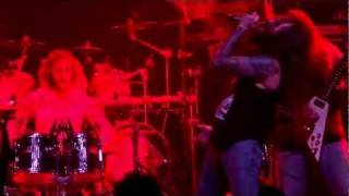 """SKELETONWITCH """"Reduced to the Failure of Prayer"""" Live 10/1/11"""