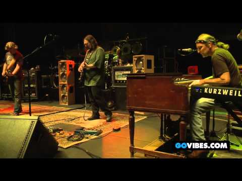 """Dark Star Orchestra Performs """"New Minglewood Blues"""" at Gathering of the Vibes Music Festival 2012"""