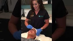 PCA Skin chemical peel