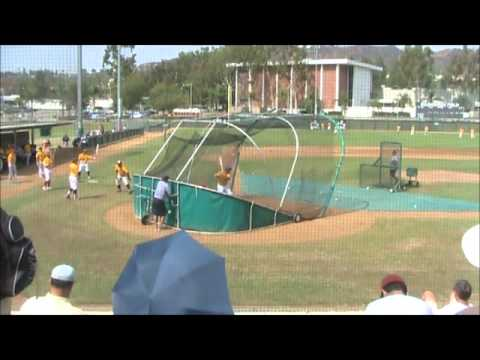 california junior college baseball coaches association