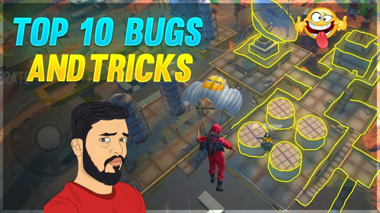 TOP 10 BUGS AND TIPS IN REFINERY|| FREE FIRE TIPS AND TRICKS IN TAMIL || RUN GAMING TAMIL