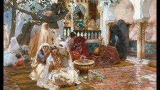 L'Algérie aux yeux de Frederick Arthur Bridgman..