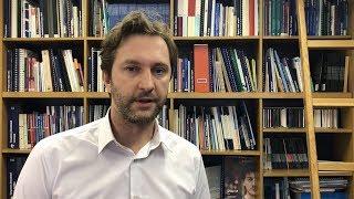 Vteřiny TI: David Ondráčka - Prezidentské volby 2018