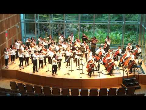 ENCORE Camerata plays Tchaikovsky 'Serenade'