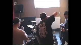B.S.E. - biobomb (rehearsal 2000)