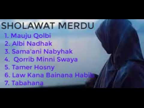 sholawat-nabi-terbaru-2019- -lagu-sholawat-nabi-paling-merdu-bikin-merinding-lll-tanpa-iklan