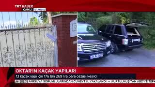Adnan Oktar'ın villaları için yıkım kararı