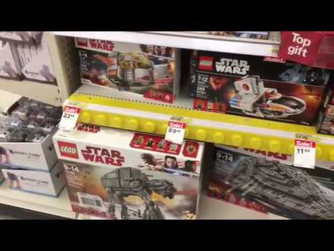 Lego Clearance Hunt!! - YouTube
