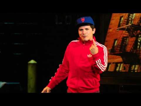John Leguizamo's Ghetto Klown:  1  Entertaining the Hoodlums HBO