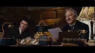 Alan Rickman - A Promise (Clip)