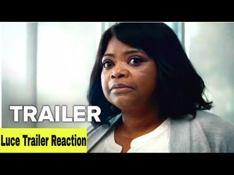 Luce Movie Trailer Reaction | Octavia Spencer In Another Mentally Challenging Thriller