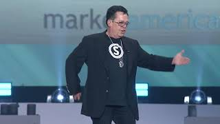 MAIC2018 JR Ridinger - Traditional Distribution vs One to One Marketing