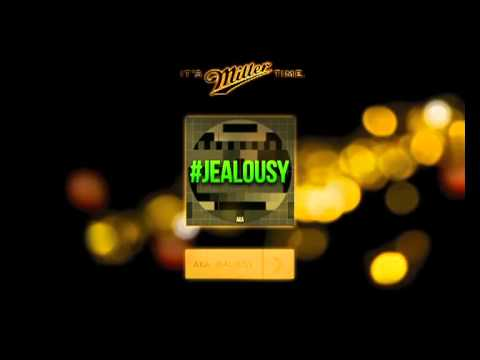 Jealousy by AKA