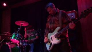 Cherubs live 3/4/17