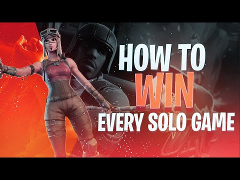 How To Win EVERY Game In Fortnite Chapter 2