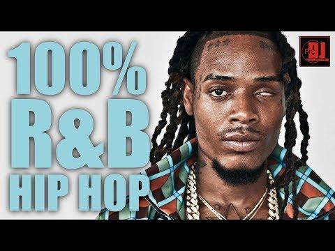 100% RnB Hip Hop Music #14 Remix   New & Classic DJ Mix 2018   Best Hot Black Party   DJ SkyWalker