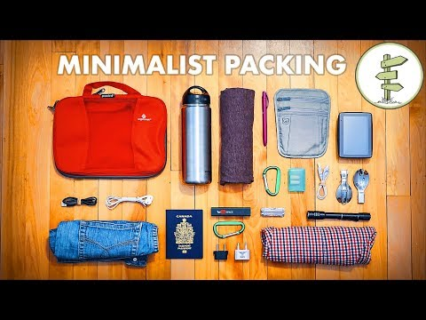 Essential Travel Packing Tips & Hacks for 2019! Mp3