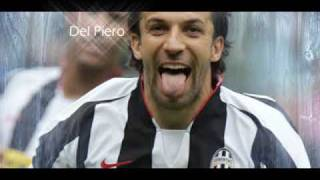 Alessandro Del Piero // The Real Phenomenon // 09/10